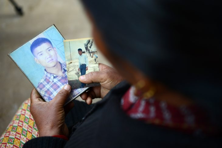 Nepal : when does conflict finish for conflict survivors?
