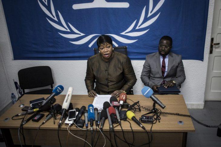 La semaine de la justice transitionnelle : de la RDC à la Tunisie, justice et démocratie vont de pair