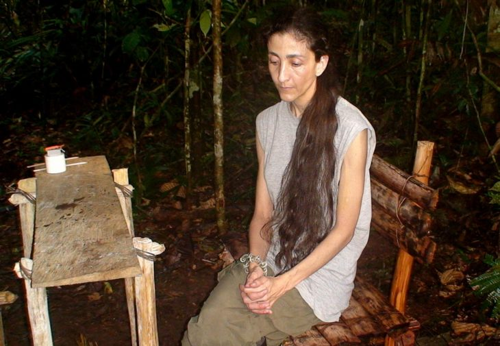 Kidnappings par les FARC : d'une «rétention» à un confinement criminel
