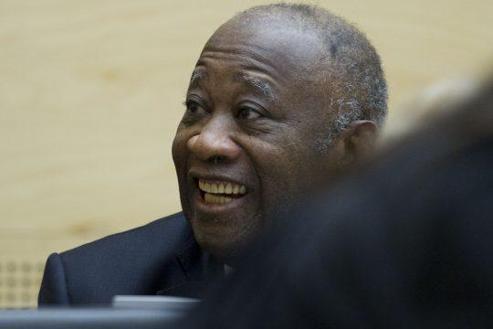 Procès Gbagbo à la CPI : le procureur doit revoir sa copie