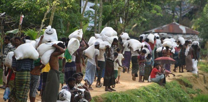 Myanmar :  les Rohingyas victimes de l'Empire britannique