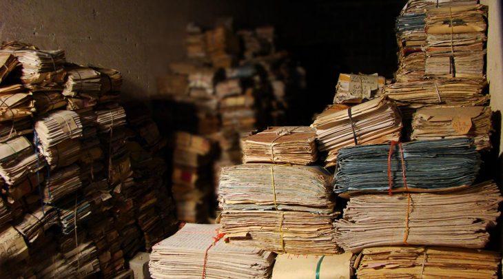 Sécurité des archives de justice transitionnelle ? Appelez la Suisse