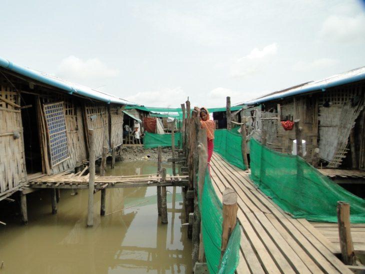 Rohingyas: l'ONU parle de «génocide»