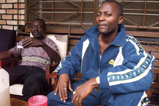 L'affaire Massaquoi : enquête sur le Judas de Sierra Leone (2/2)
