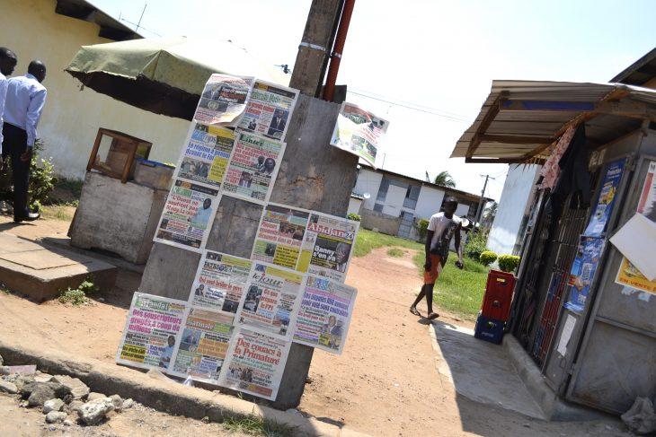 Côte d'Ivoire : l'Ivoirité soumise à référendum