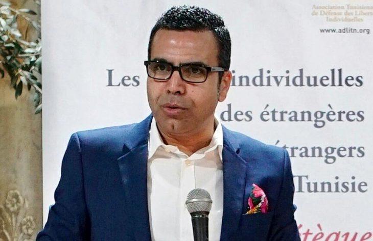 Wahid Ferchichi : « Je ne suis pas sûr que les formations politiques tunisiennes vont faire avancer les droits humains »