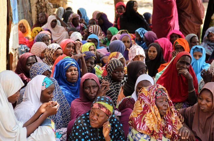 Le Nigeria, bon et mauvais élève de la CPI