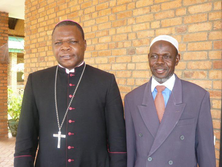 La semaine de la justice transitionnelle: Bangui debout contre un message haineux, Strasbourg interpelle la diplomatie européenne