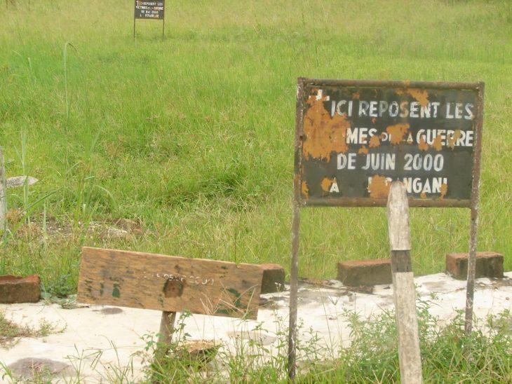 « Guerre de six jours » à Kisangani : les victimes congolaises en appellent à Tshisekedi