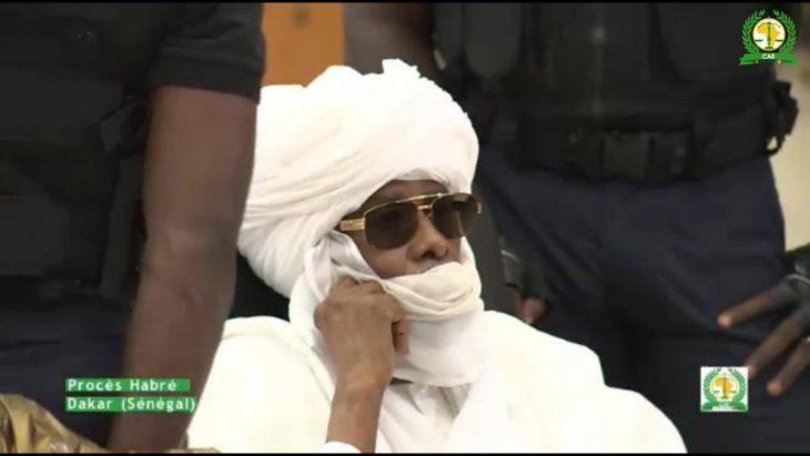 La semaine de la justice transitionnelle : la preuve par Hissène Habré
