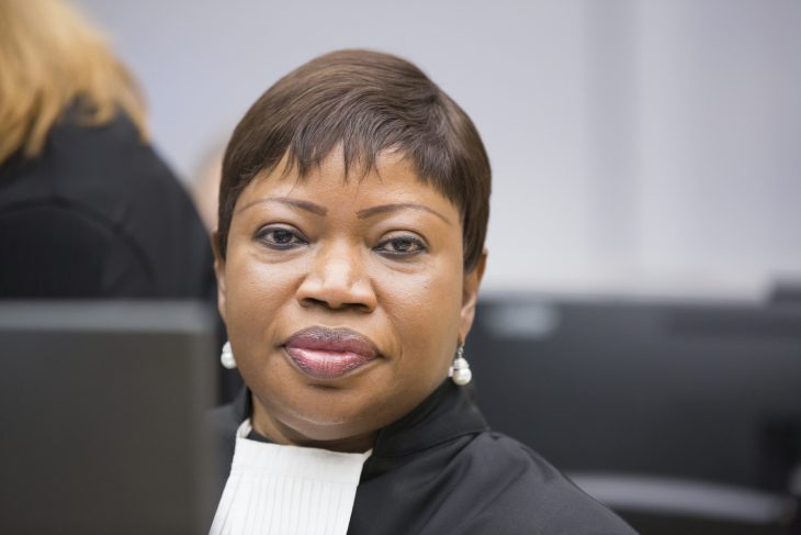 Week in Review: Burundi and South Africa move to quit ICC