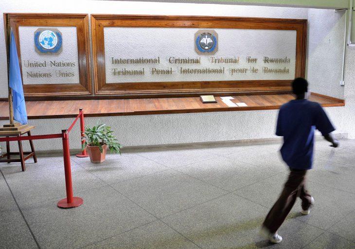 Judges urge France to take acquitted Rwandan