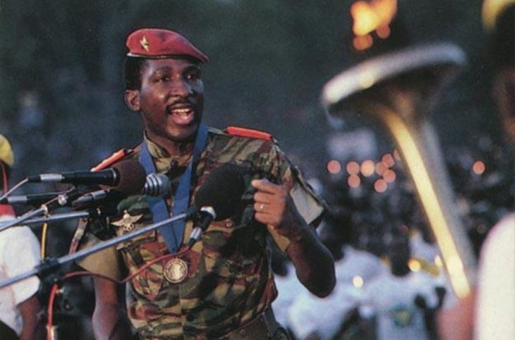 Assassinat de Thomas Sankara : la vérité après la levée du secret-défense par la France ?