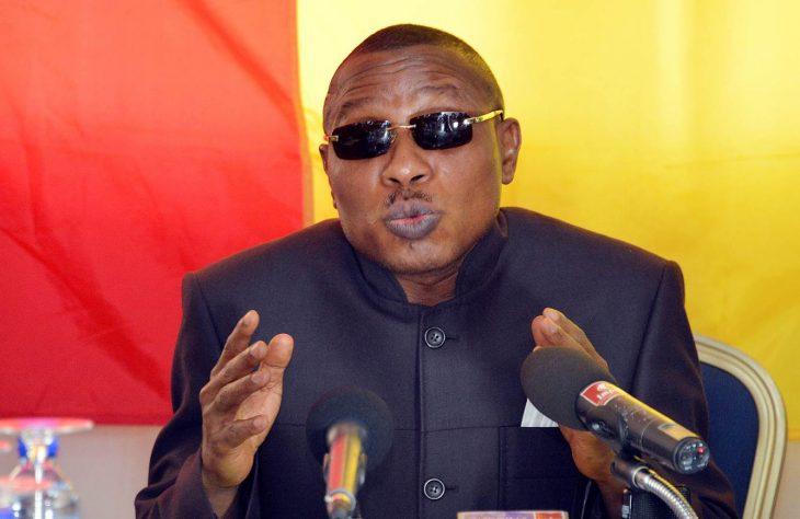Opinion : Dadis Camara, Guinea and the ICC