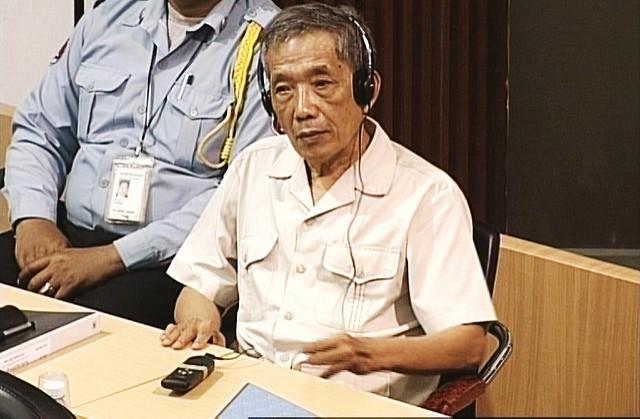 Cambodge : Duch, comment un «homme-système» devient tortionnaire