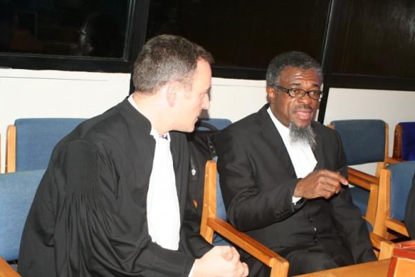 Rwanda tribunal ex-convict tries to go to Burundi