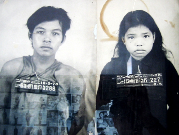 Confronting Khmer Rouge crimes in Cambodia