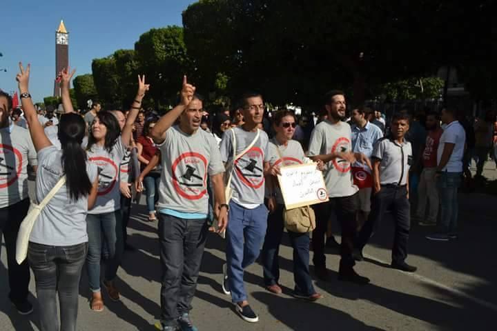 la semaine de la justice transitionnelle :  la société civile en Tunisie, le  «nettoyage culturel» au Mali