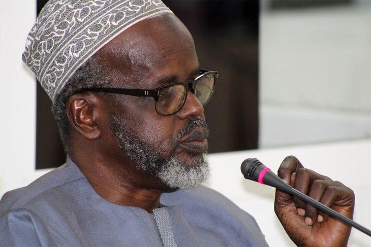 Gambie : quand des imams s'opposaient au « chef des croyants »