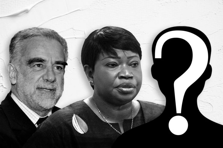Election du procureur de la CPI : en décembre, «potentiellement aucun candidat ne sera désigné»