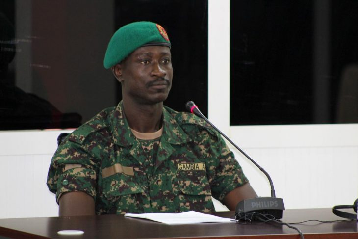 Gambia: The truth shall set you free – or not