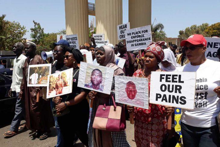 Gambie : la potion magique anti-sida de Jammeh n'existait pas