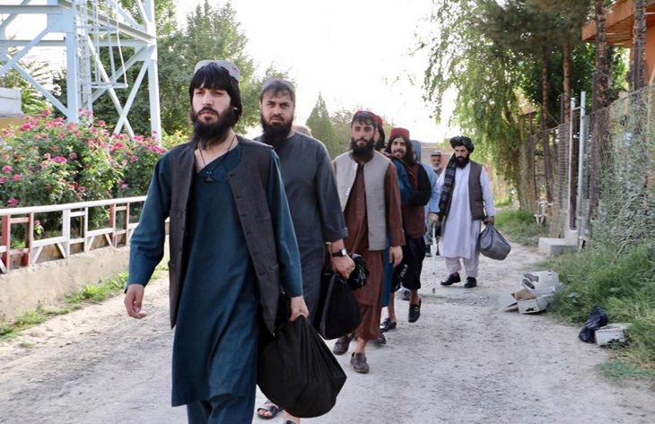 Exchanging killers for peace in Afghanistan – questions about a US-made amnesty