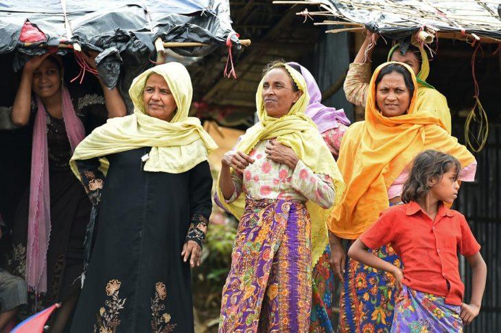 Myanmar 'ready to begin repatriation process' despite disagreements