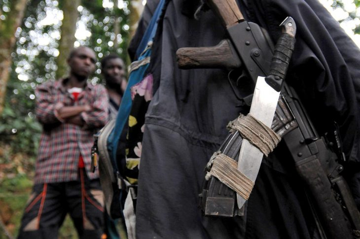 Congo: Rebel leader's killing leaves justice wanting
