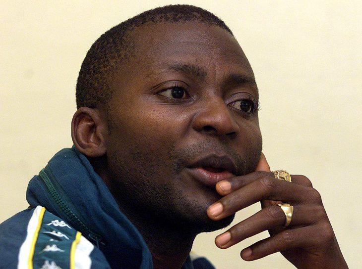 The Massaquoi Affair: Special report on the Judas of Sierra Leone (Part 1)