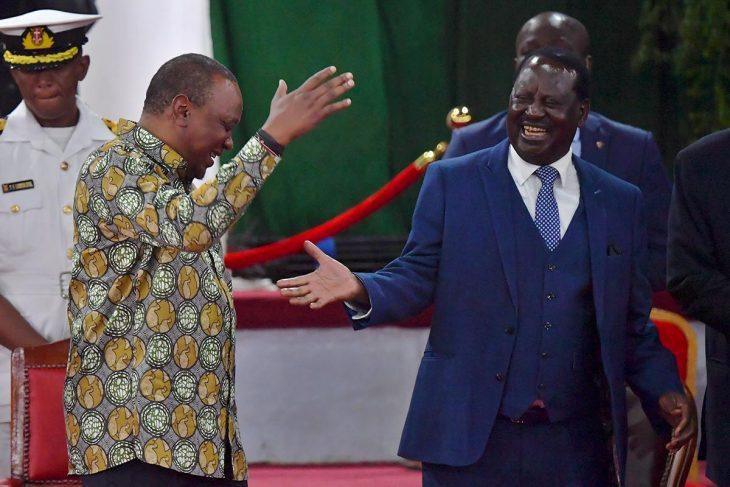 Kenya : comment le rapport de la commission vérité est devenu un fantôme politique