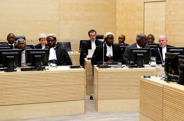 La politique étrangère du Kenya dominée par le combat contre la CPI