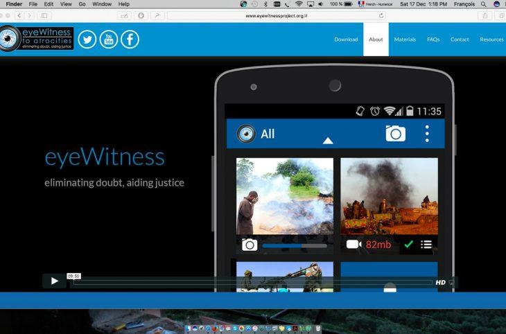 La semaine de la justice transitionnelle : une app contre l'impunité, procès attendus au Burkina Faso et salués au Mali