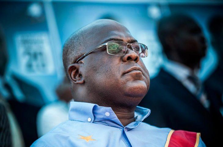 Congo's Kasai region demands justice