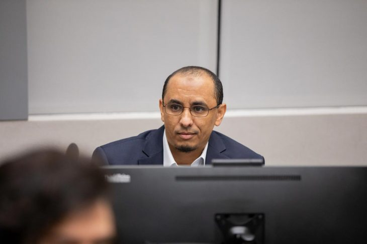 How does the ICC Al Hassan trial start, and for whom?