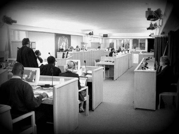 TPIR : peines réduites en appel dans le dernier procès