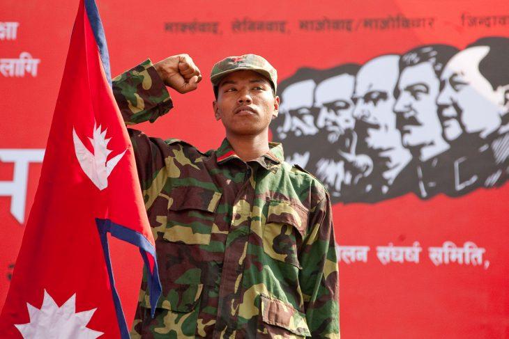 Népal : l'impossible réconciliation